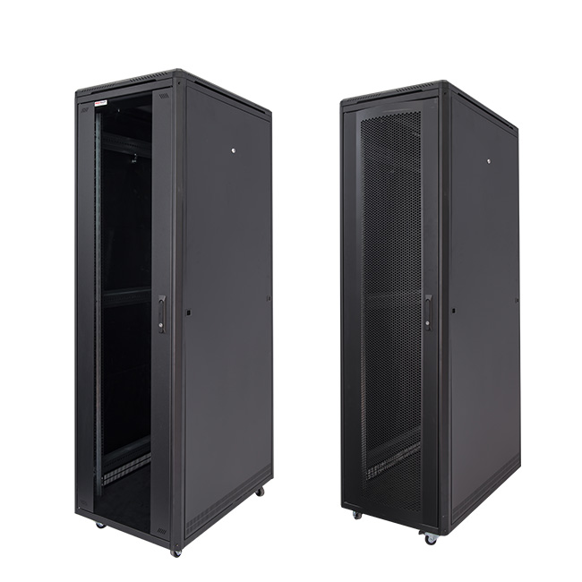600*1000 MM GOLD LİNE SERVER TİPİ RACK KABİNETLER
